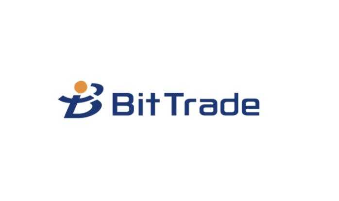 Bittrade(ビットトレード)のロゴ画像