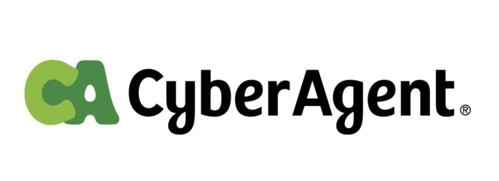 サイバーエージェントのロゴ