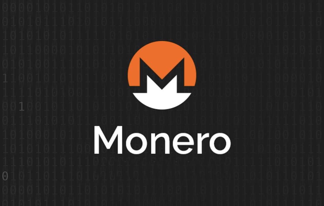 モネロ(MONERO)のロゴ画像