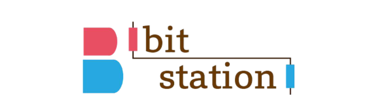 ビットステーションロゴ