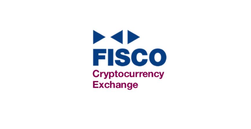 フィスコ仮想通貨取引所ロゴ