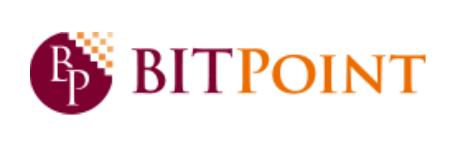 BitPoint(ビットポイント)ロゴ