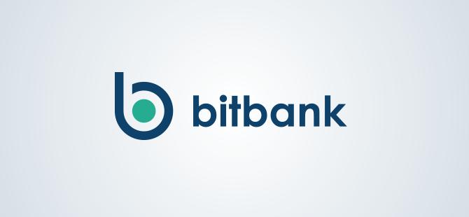 bitbankのロゴ画像