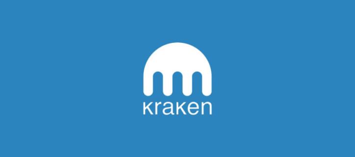 kraken(クラーケン)のロゴ画像