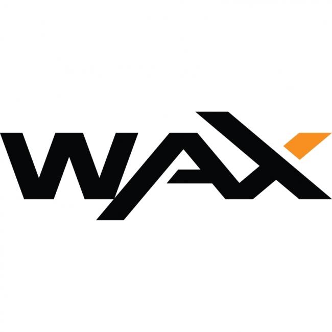 WAXトークンロゴ