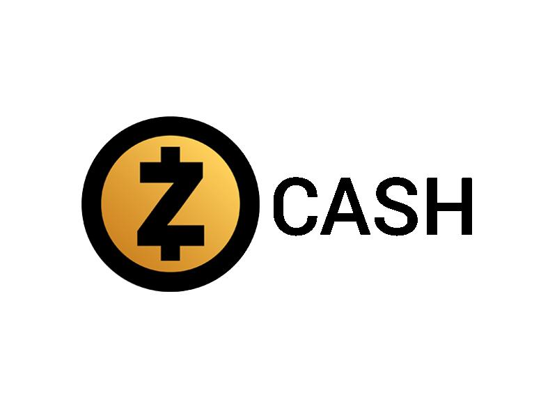zcash(ジーキャッシュ)のロゴ画像