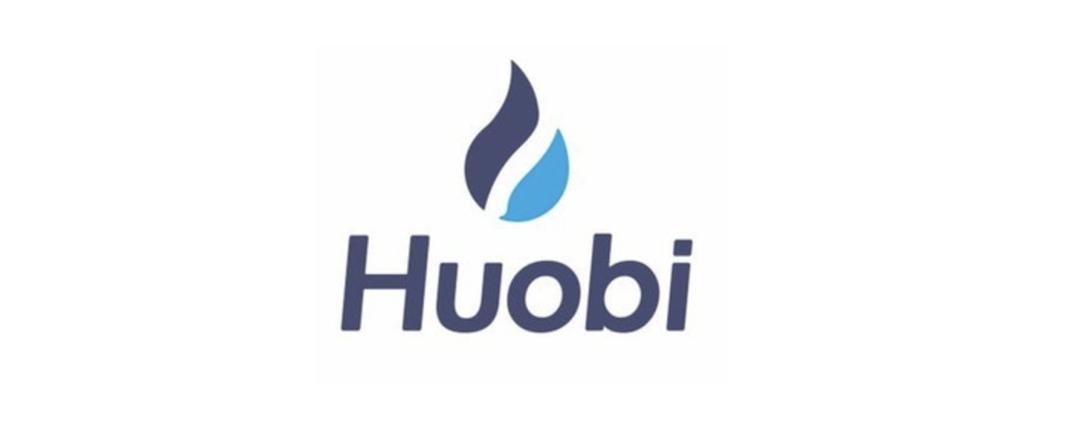 Huobiのロゴ画像