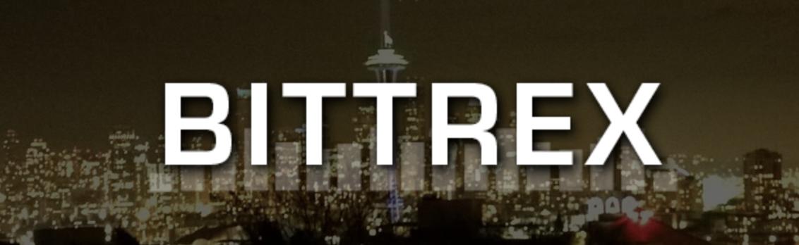 BITTREX(ビットレックス)のロゴ画像