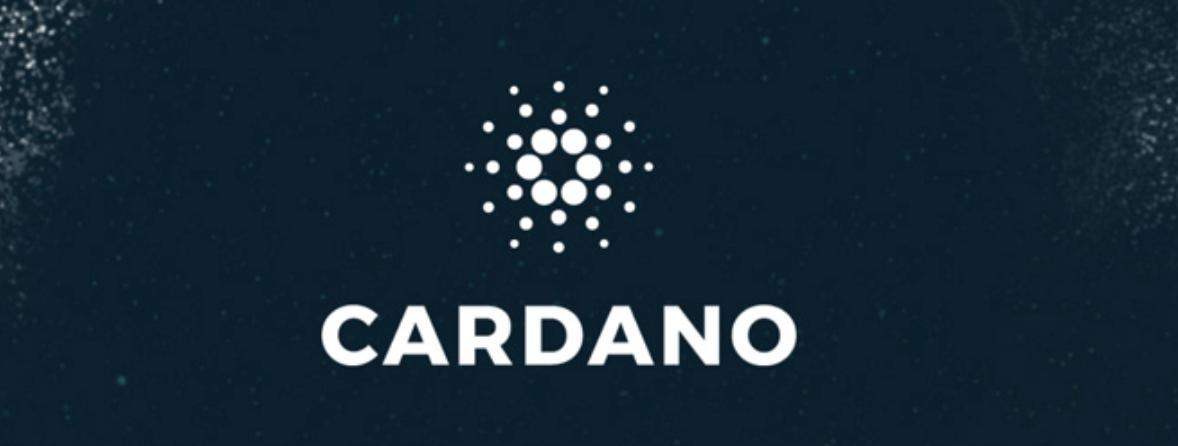 ADAコイン(カルダノ)のロゴ画像