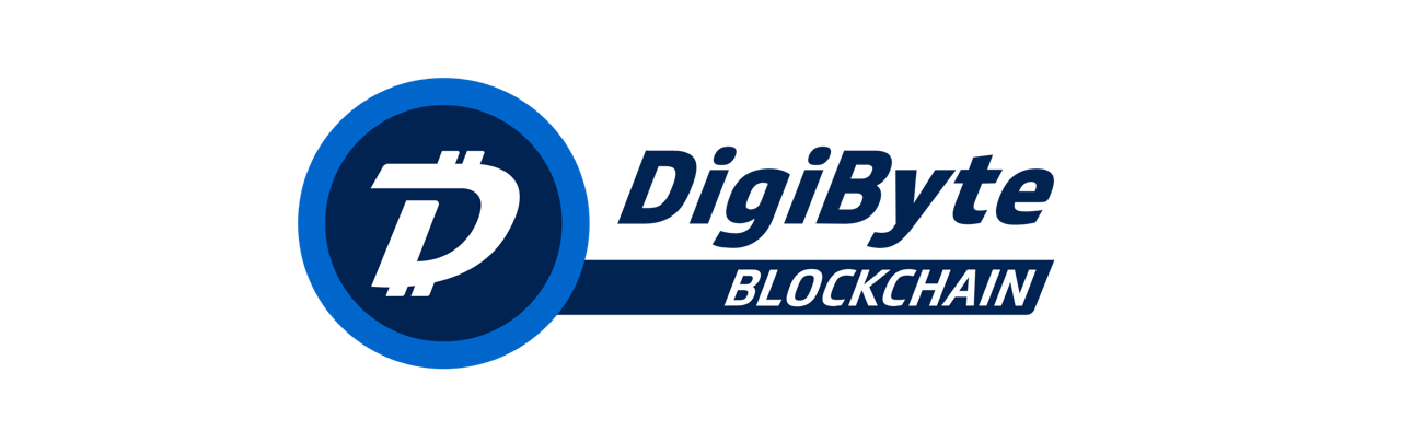DigiByte(デジバイト)のロゴ画像