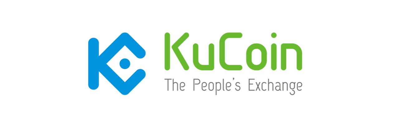 Kucoin(クーコイン)のロゴ画像