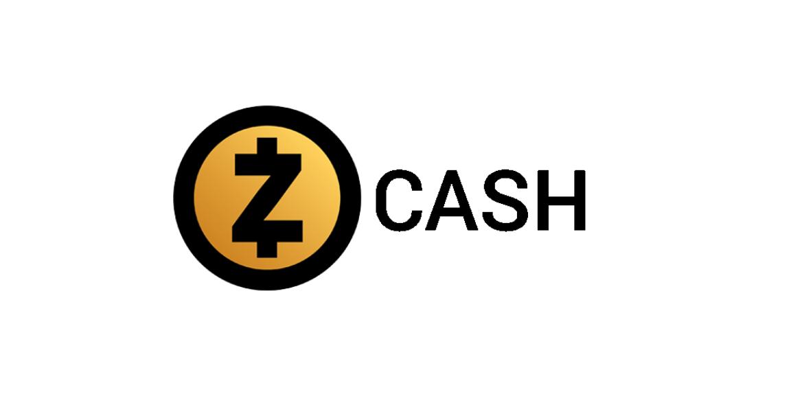 ZCASHのロゴ画像