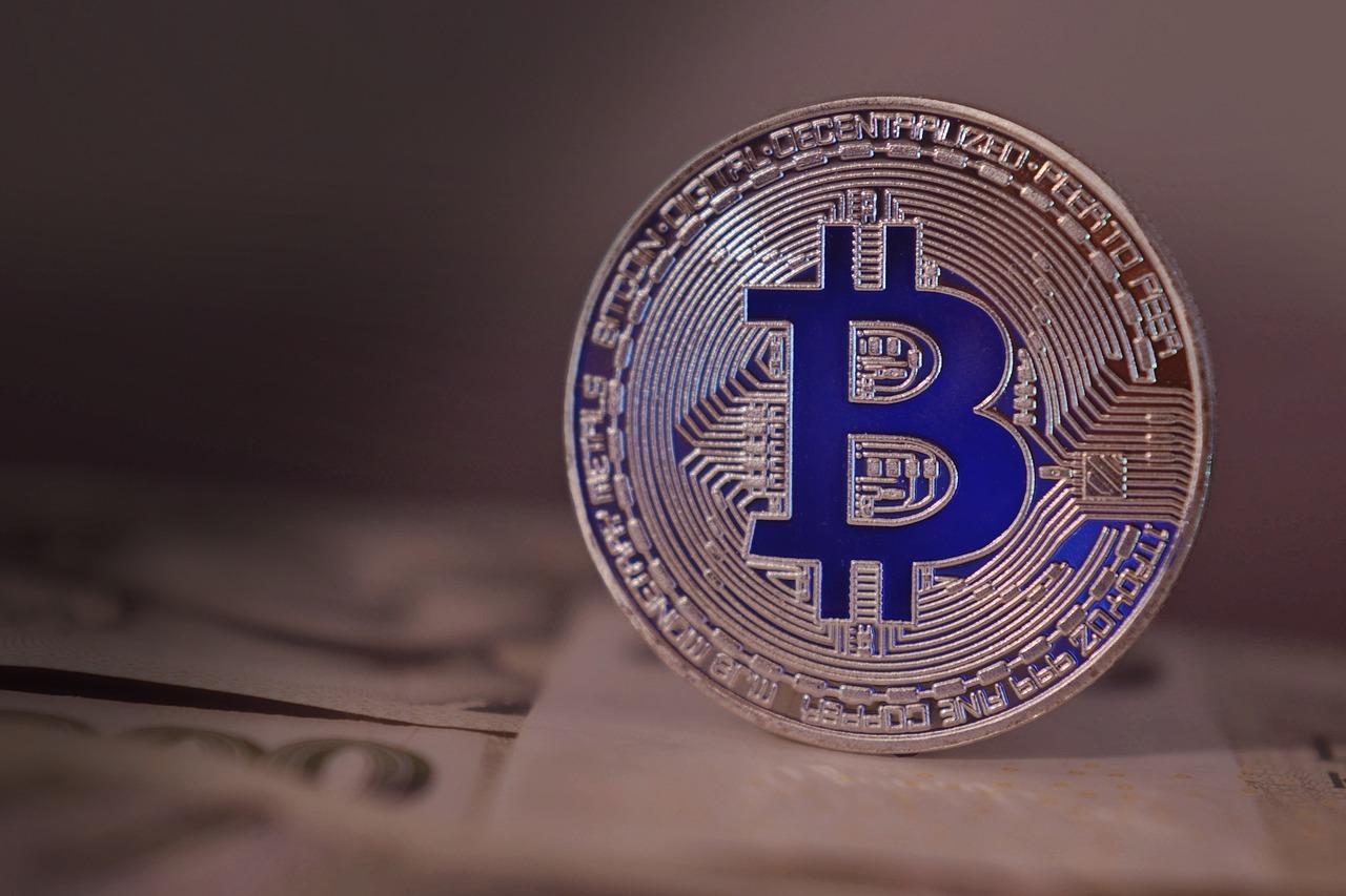ビットコイン(Bitcoin/BTC)とは?特徴や仕組み、メリット、デメリット