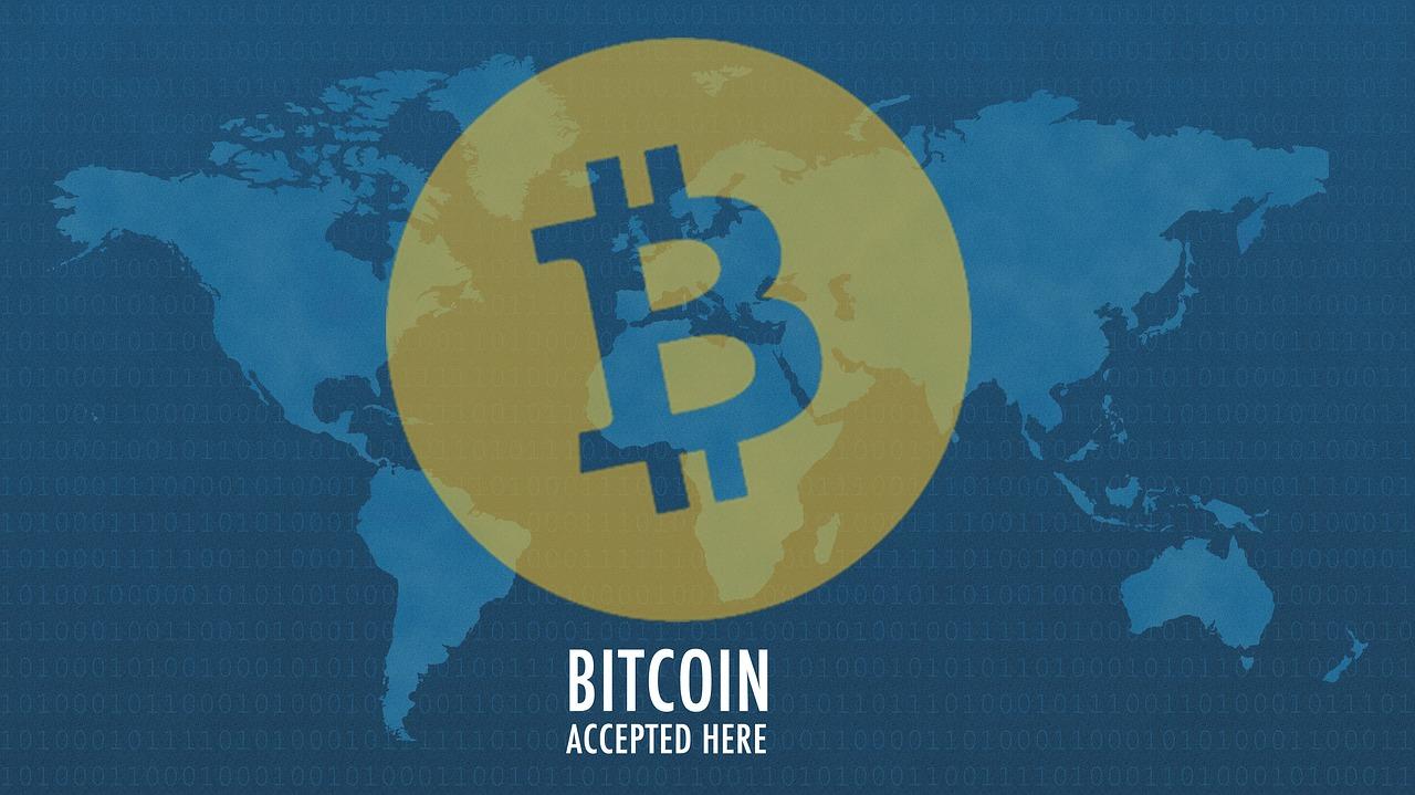 仮想通貨海外