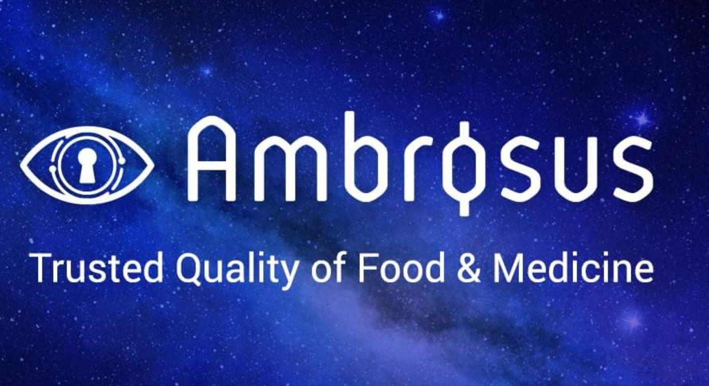 AMB(Ambrosus/アンブロサス)とは?おすすめの取引所や買い方、特徴、将来性、価格、チャートを解説!