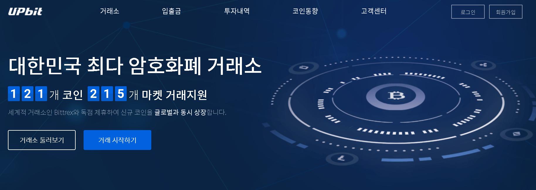 韓国の仮想通貨取引所アップビートがTether(テザー)のドル価値支払保証を決定!