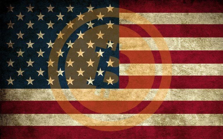 アメリカ国旗02
