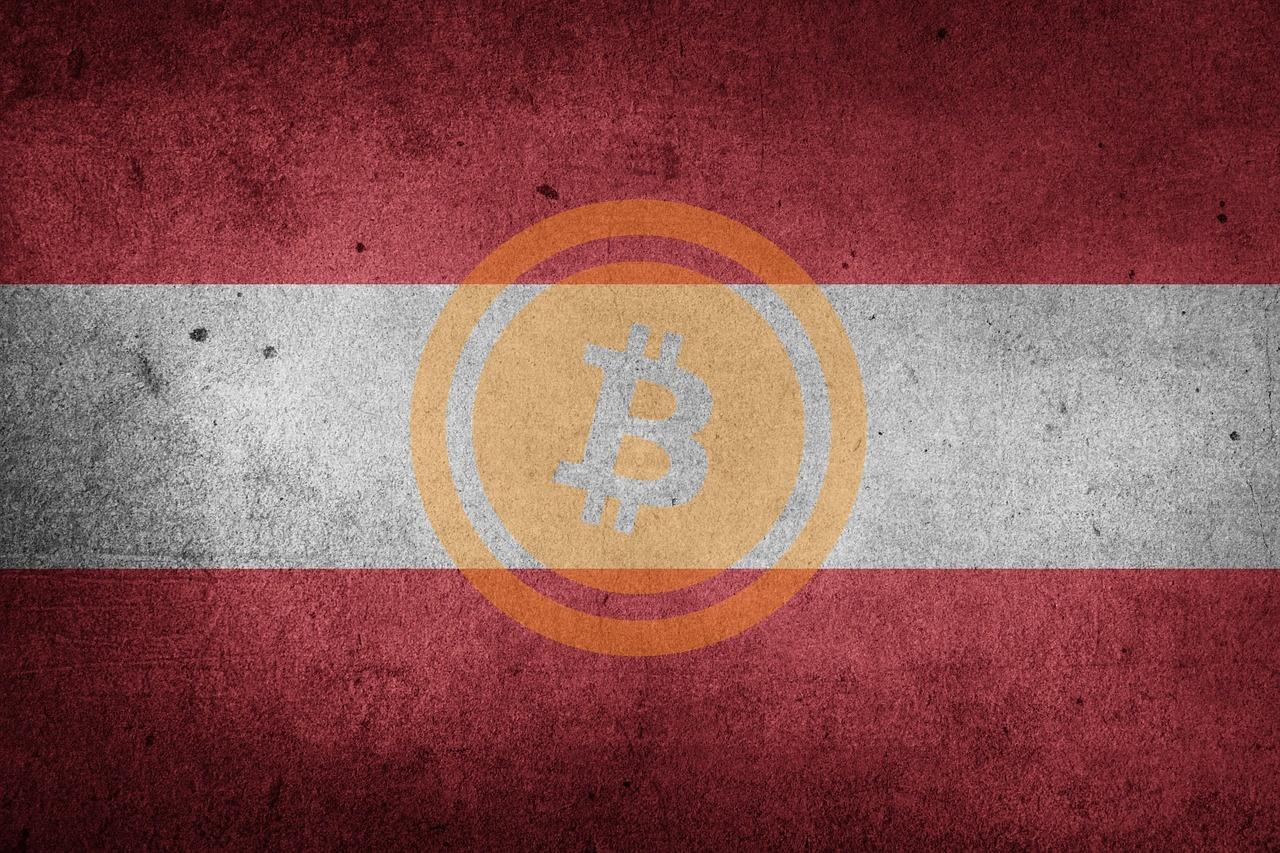 オーストリアビットコイン規制