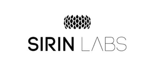 SRN(Sirin Labs Token)のロゴ画像