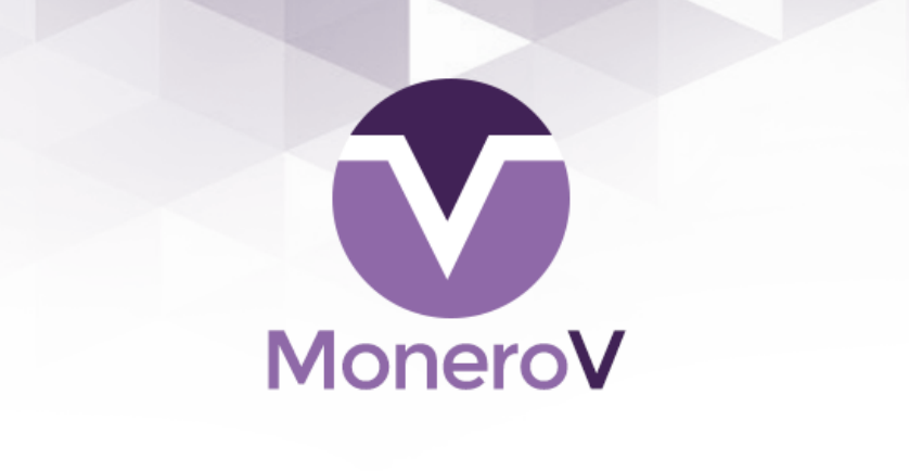 MoneroV(XMV)のロゴ画像