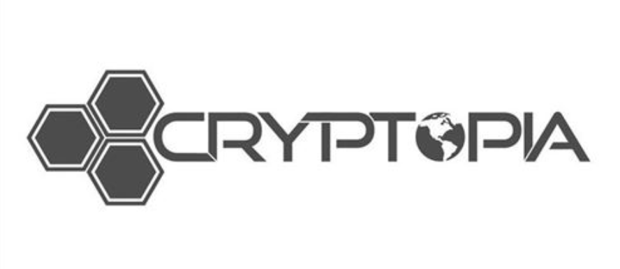 cryptopia(クリプトピア)の画像