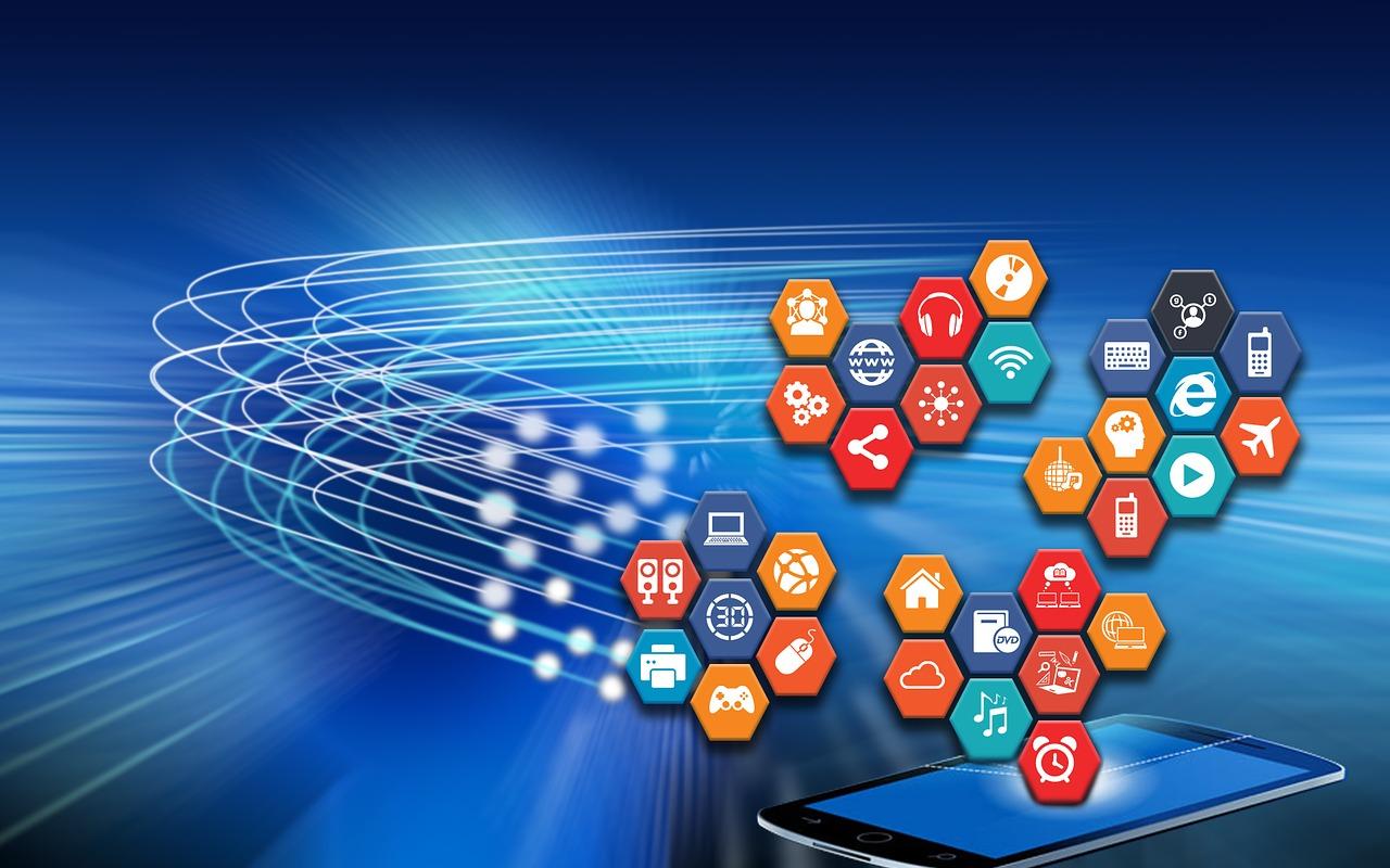 Dapps(分散型アプリケーション)とは?将来性や活用事例、定義を解説!