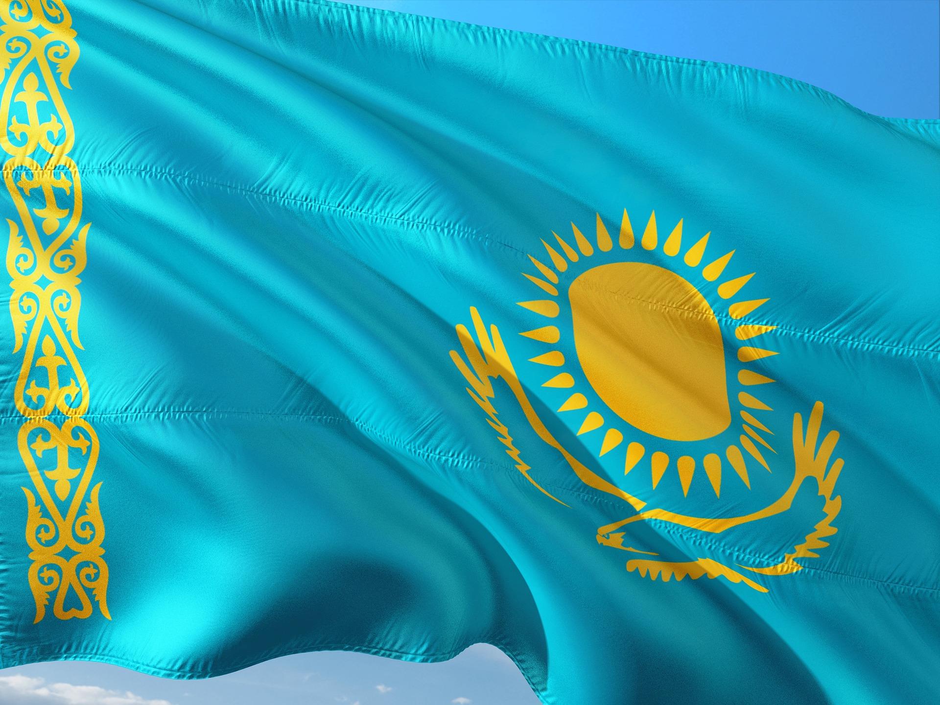 カザフスタンの画像