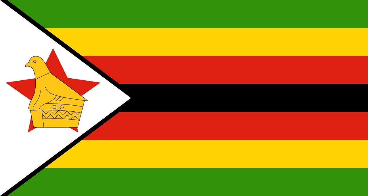 ジンバブエの中央銀行が仮想通貨活動の禁止を通達!