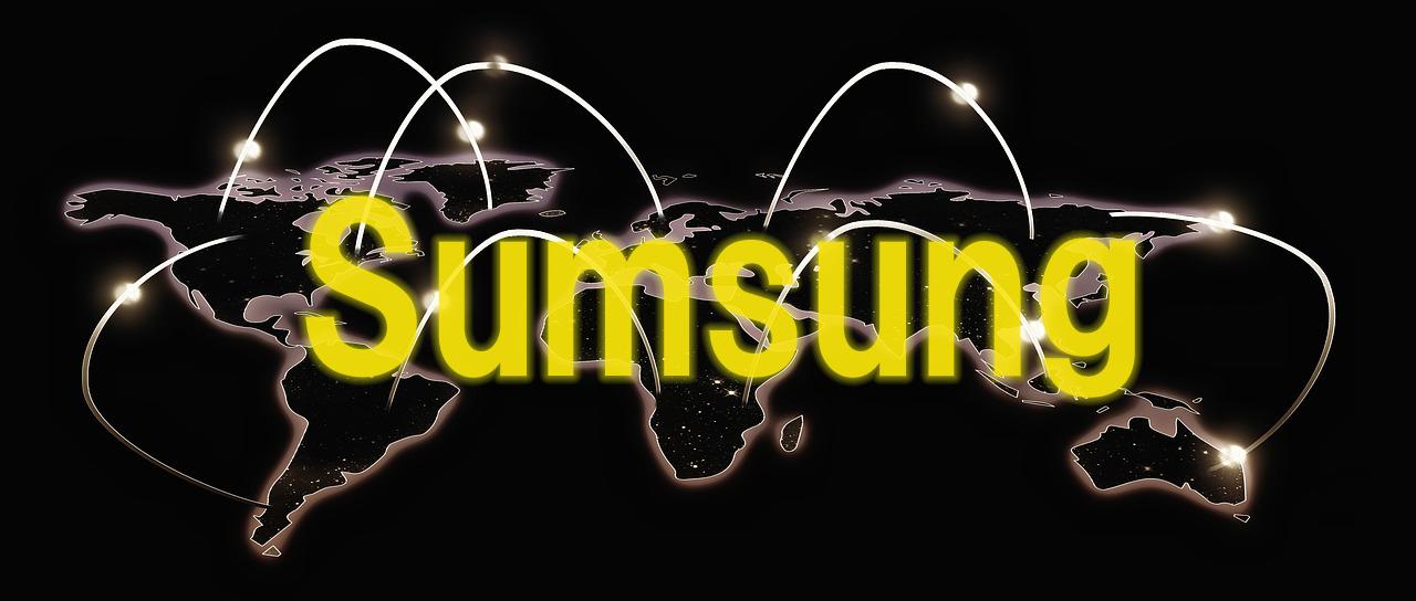 サムスンがバルト三国の店舗で仮想通貨決済を導入!