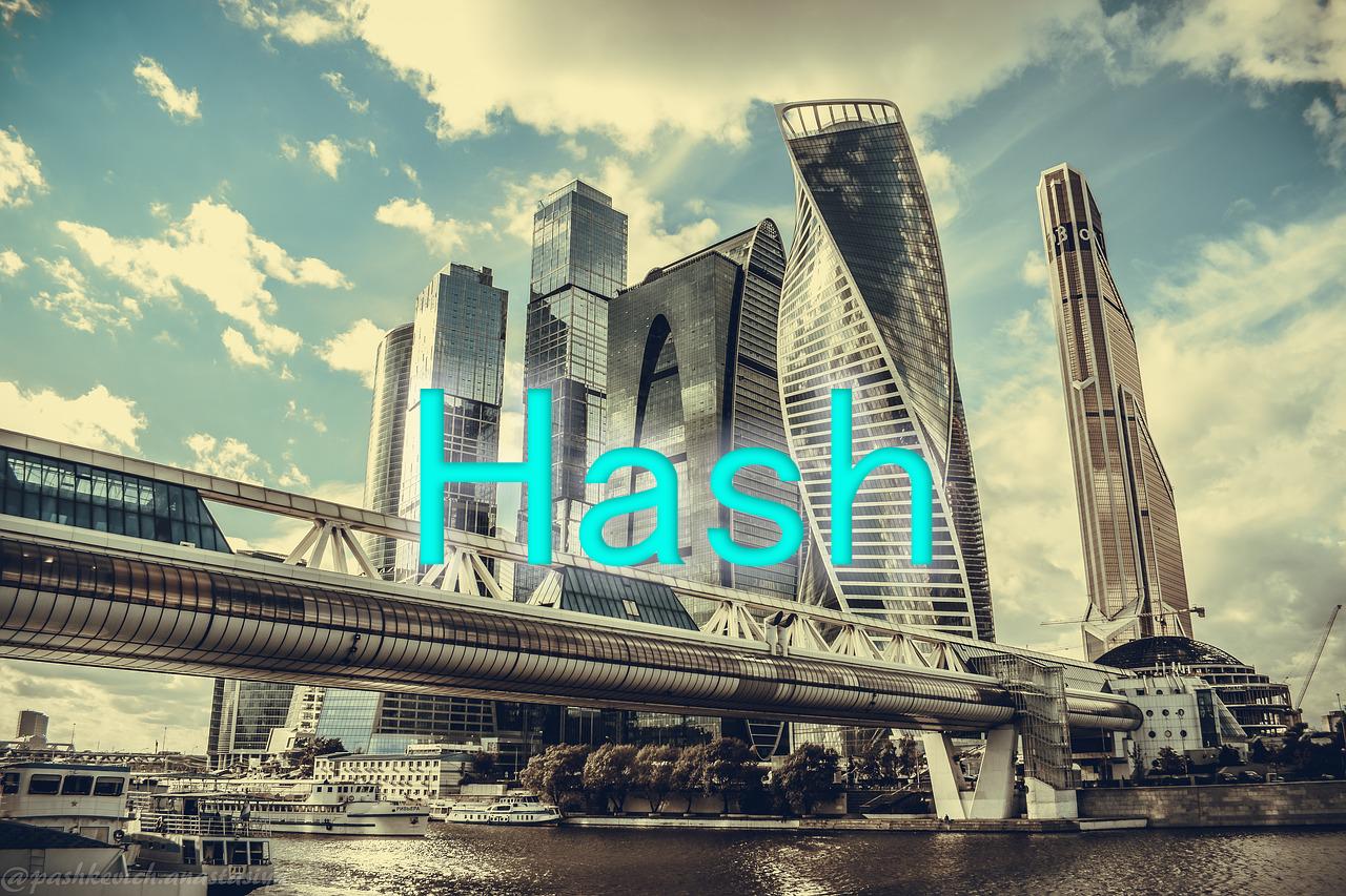 ロシアで世界初の仮想通貨投資銀行「HASH(ハッシュ)」が設立!今後のサービス展開に注目!