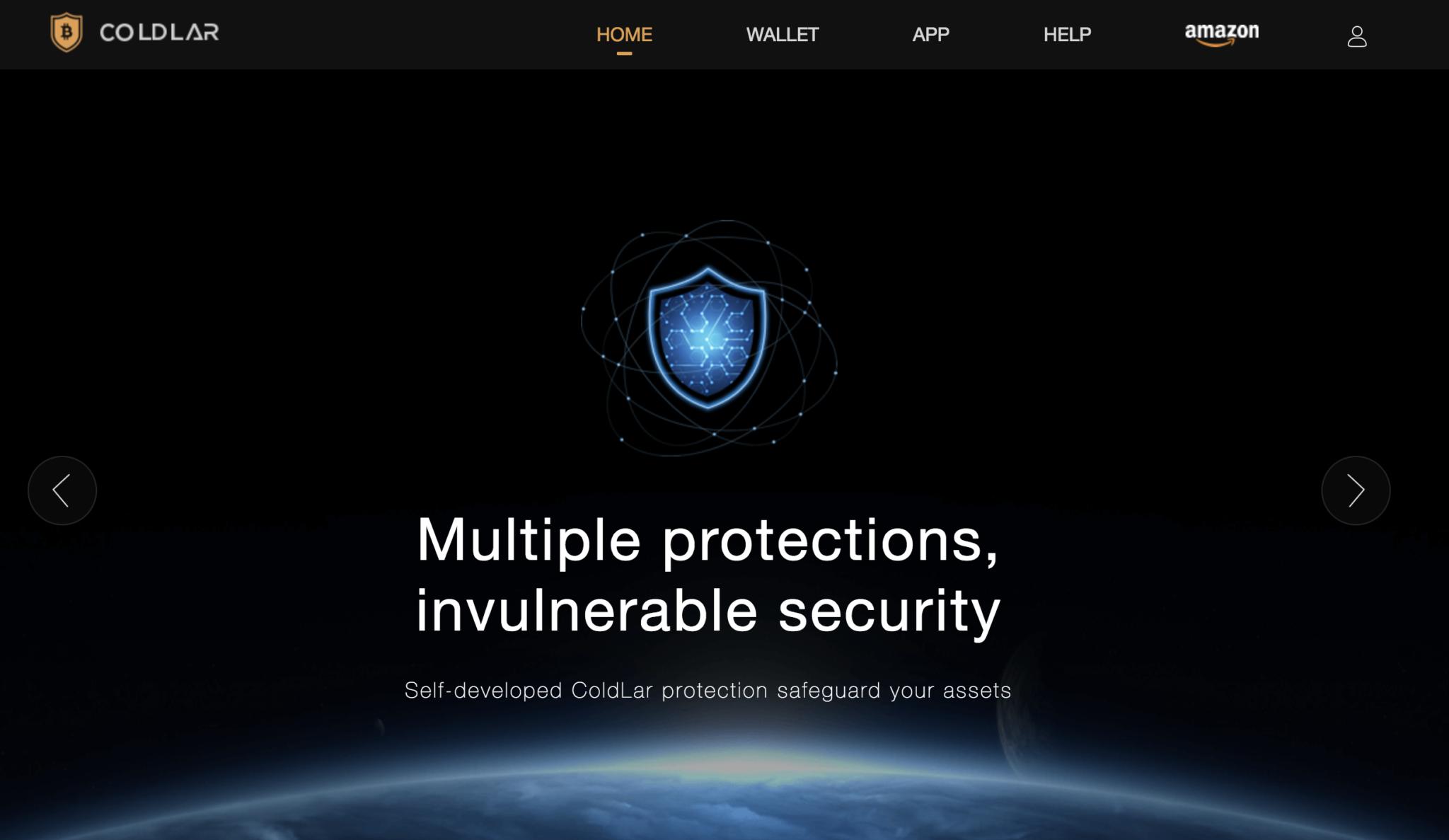 「ColdLar Wallet Pro 3」新世代ハードウェアウォレットが発表!