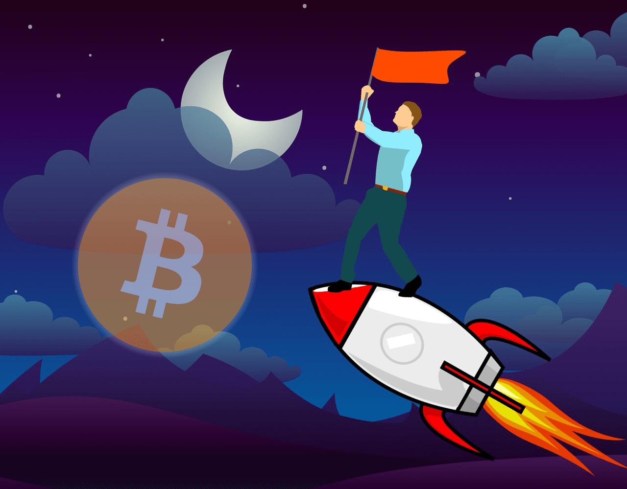 元グーグルディレクター「ビットコインは早期段階で将来0.28BTCの所有ができるのは上位1%」アイキャッチ