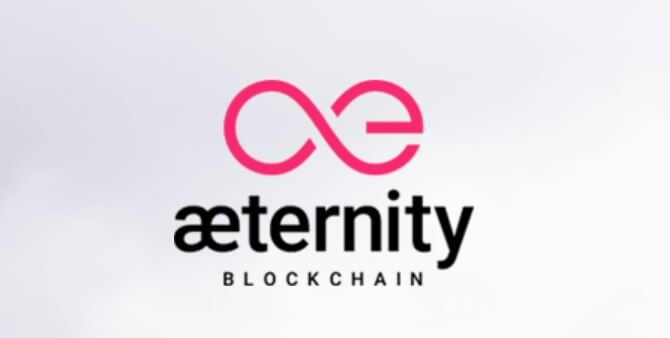 仮想通貨Aeternity(エターニティ/AE)とは?将来性や今後、取引所や購入方法を徹底解説!