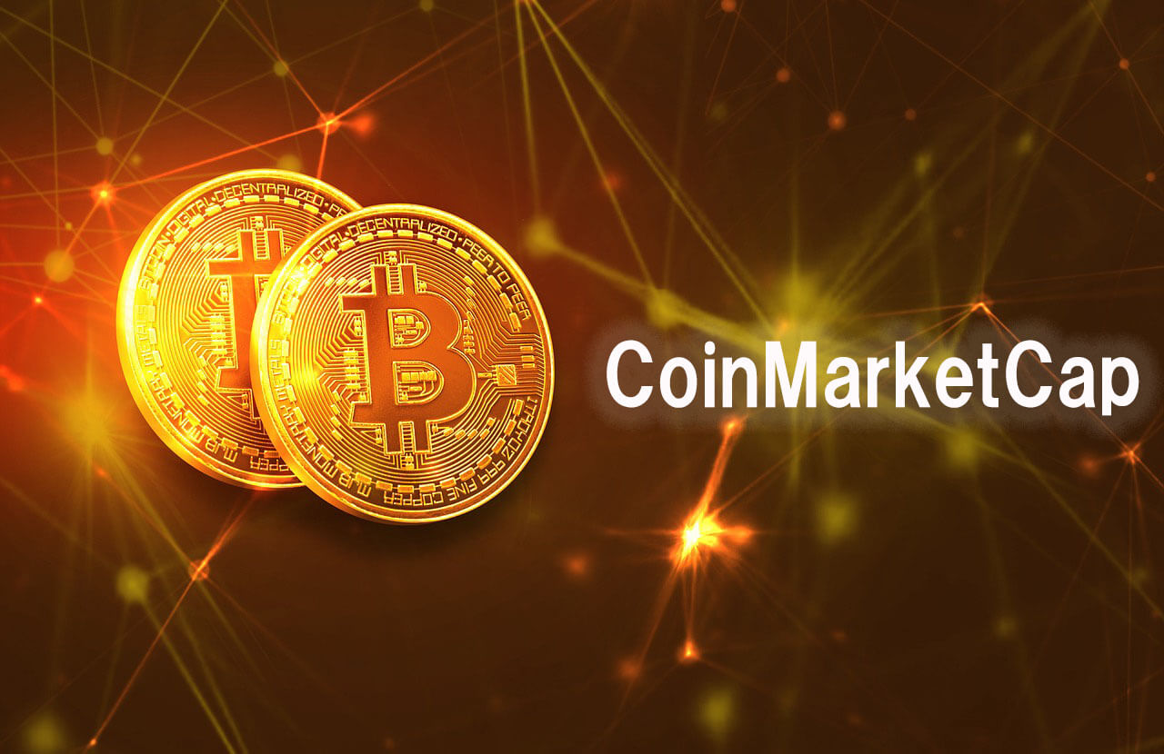 CoinMarketCapアイキャッチ