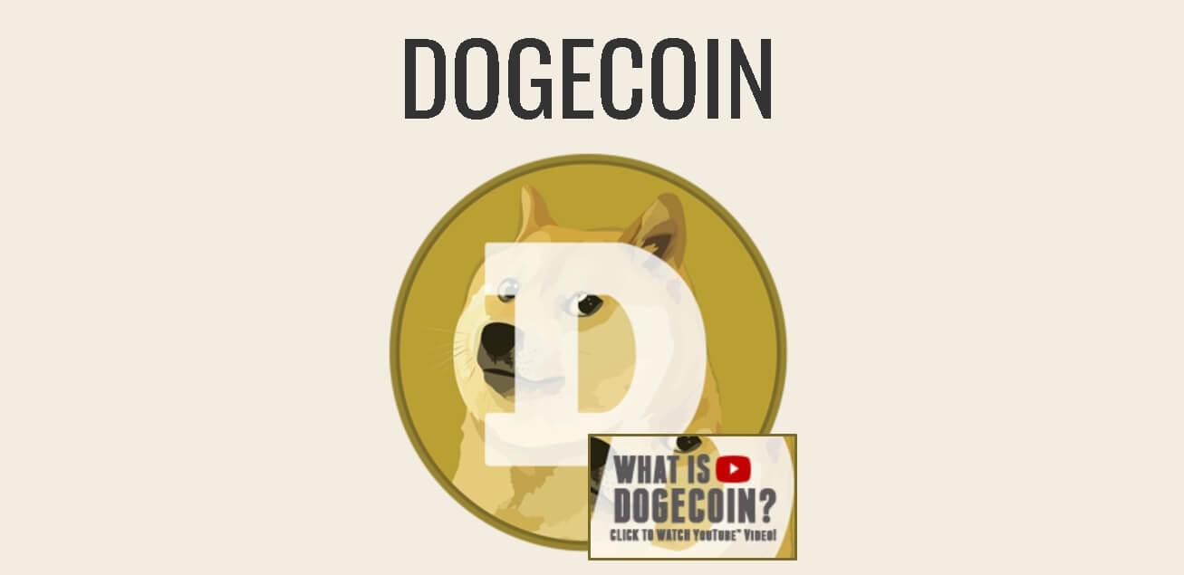 Dogecoinアイキャッチ