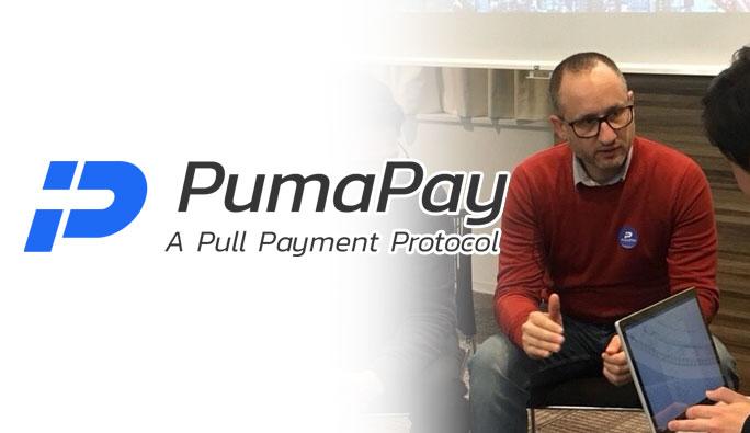 プーマペイ(PumaPay)ミートアップレポート&CEO Yoav氏独占取材