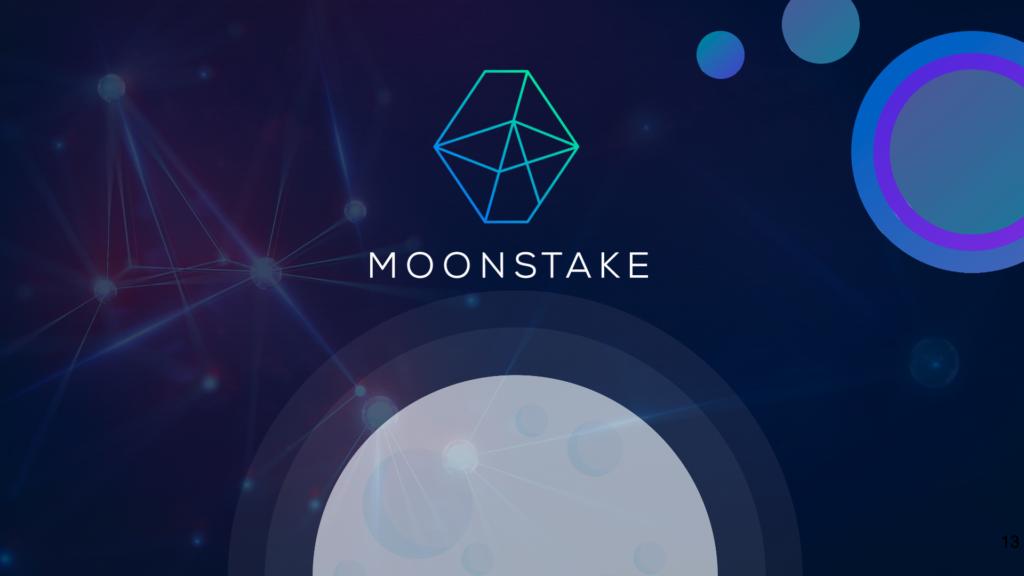 ステーキングプール ムーンステーク(Moonstake)とは?ブロックチェーン業界の問題を解決するPoSについても解説。   CoinMedia