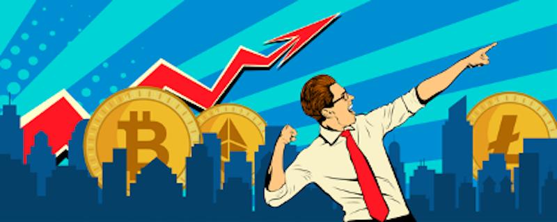 ビットコイン投資の最大の魅力とも言えるボラティリティを活かした仮想通貨証拠金取引所5選