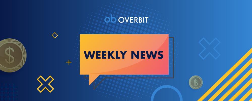 仮想通貨市場の価格の暴落と時価総額の急落-Overbit News