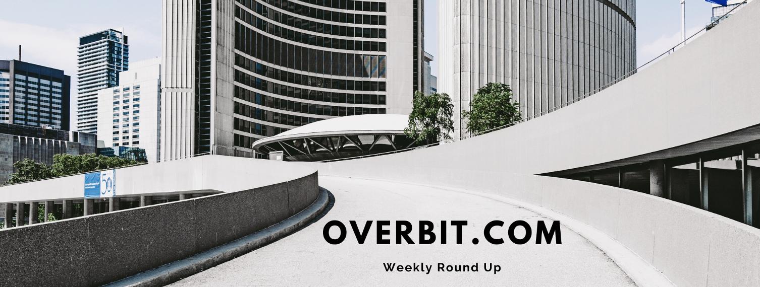 2017年のブル相場をイメージさせるビットコインの強気相場-Overbit Weekly Round Up