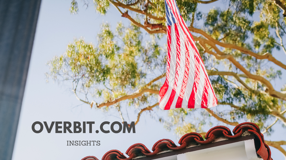 US Presidential Election Comes Down to the Wire, as Crypto Markets Look for Direction