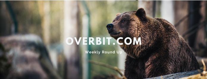 仮想通貨市場にも大きな影響を与えているバイデン新政権-Overbit Weekly Round Up