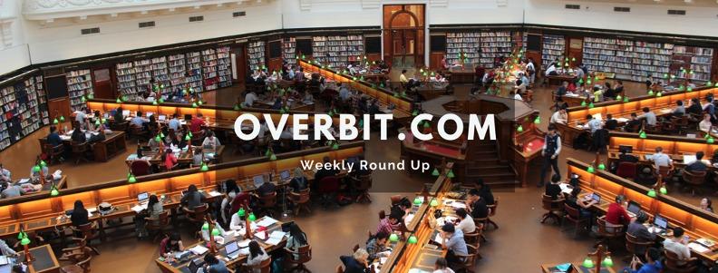 GameStop株のショートスクイーズの行方-Overbit Weekly RoundUp