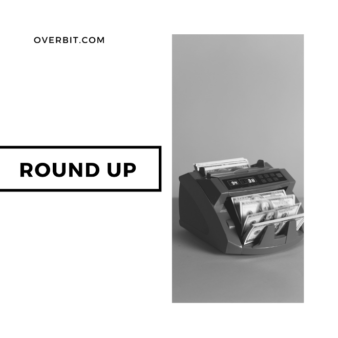 MicroStrategy社が更に約10億ドルのビットコイン購入-Overbit Weekly RoundUp