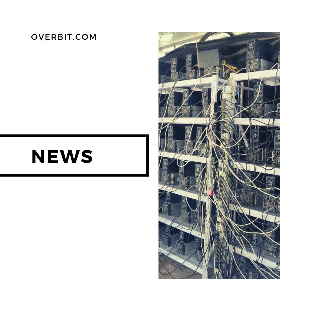 中国最大手の仮想通貨マイナーが、ビットコインは来年6月まで30万ドルに達すると予想-Overbit News