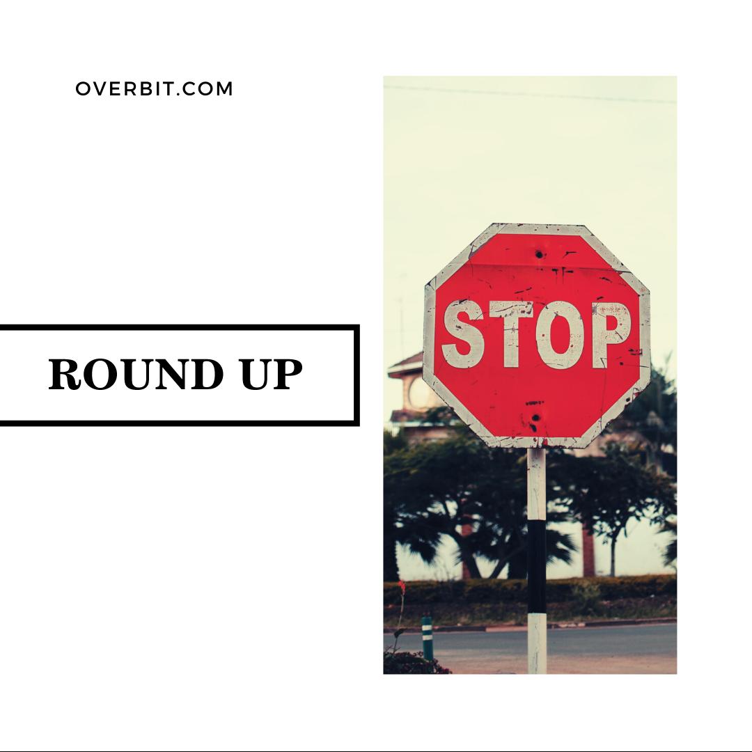 有名投資家レイ・ダリオ氏がビットコインが禁じられると予測-Overbit Weekly RoundUp