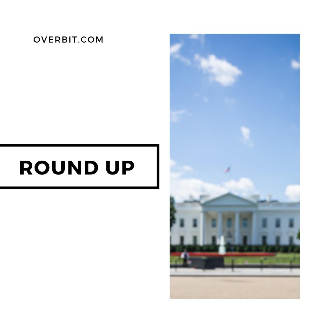 1.9兆ドル規模の新型コロナウイルス経済対策法案が米下院で可決。今週末成立の見通し