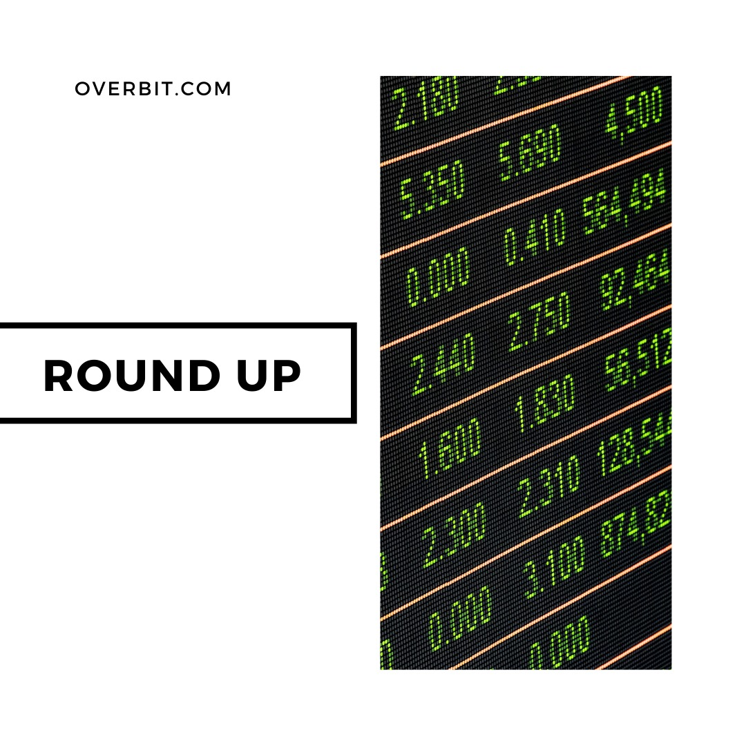 March 10th (Wed) Overbit Weekly Round Up Saturday-2