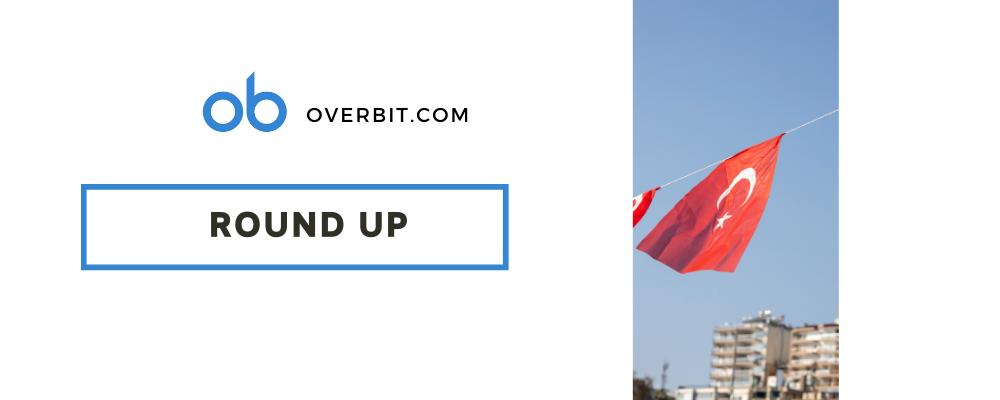 トルコ大手仮想通貨取引所Vebitcoinが破綻。直近で2社目-Overbit Insights