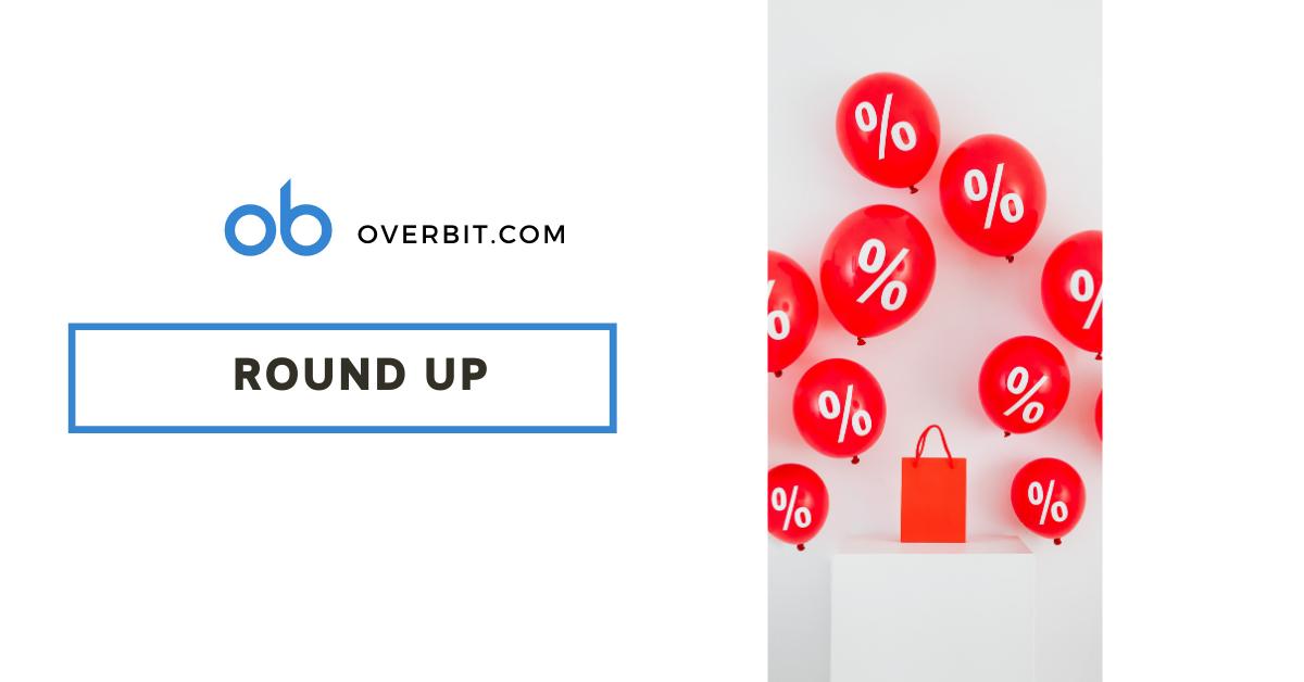アナリストたちがビットコインについて弱気になり始める-Overbit Weekly Round Up